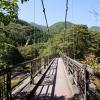 日本・東洋のナイアガラ・群馬県沼田市の吹割の滝に行ってきた